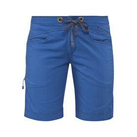 Black Diamond Credo - Shorts Femme - bleu